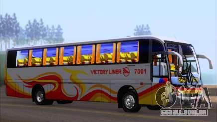 Marcopolo Victory Liner 7001 para GTA San Andreas