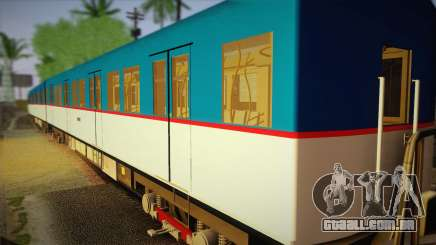 MRT-2 para GTA San Andreas