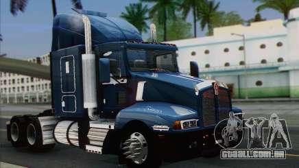 Kenworth T600 para GTA San Andreas