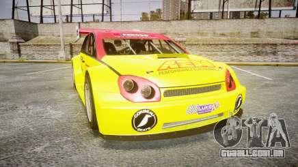 Zenden Cup AEM para GTA 4