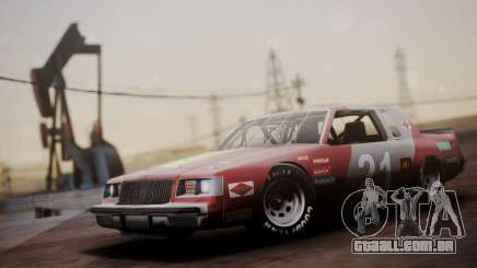 Buick Regal 1983 para GTA San Andreas