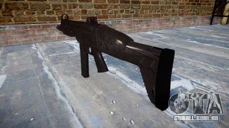 Arma SMT40 com bunda icon2 para GTA 4 segundo screenshot