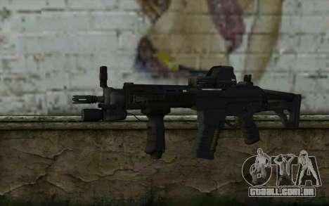 LK-05 v3 para GTA San Andreas