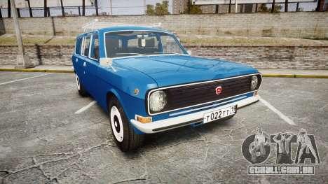GÁS-24-12 do Volga, a wh1 para GTA 4