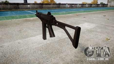Arma da Taurus MT-40 buttstock2 icon4 para GTA 4 segundo screenshot