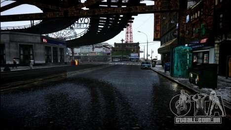 FaveENB para GTA 4 segundo screenshot