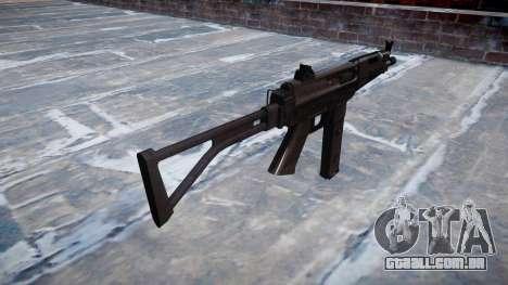 Arma da Taurus MT-40 buttstock2 icon1 para GTA 4 segundo screenshot