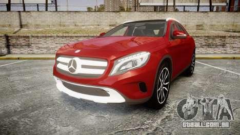 Mercedes-Benz GLA 220 para GTA 4