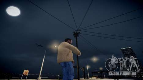 CGE Red Sky Fix v2.01 para GTA 4