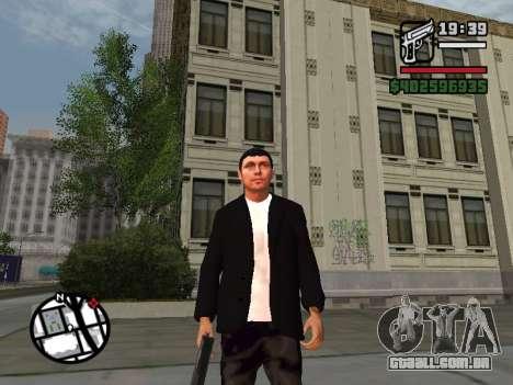 Denis Antoshin para GTA San Andreas terceira tela