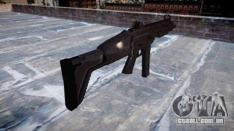 Arma SMT40 com bunda icon1 para GTA 4 segundo screenshot