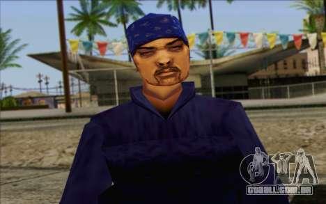Diablo from GTA Vice City Skin 2 para GTA San Andreas terceira tela