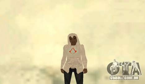 Assassinka para GTA San Andreas
