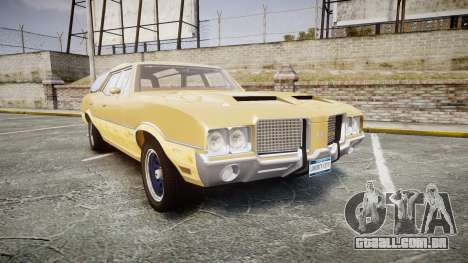 Oldsmobile Vista Cruiser 1972 Rims1 Tree5 para GTA 4
