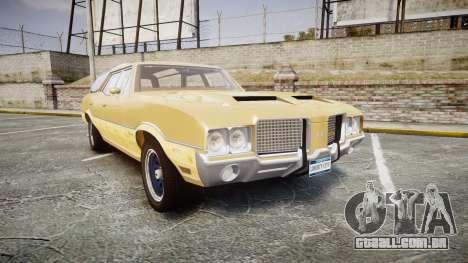 Oldsmobile Vista Cruiser 1972 Rims1 Tree5 para GTA 4