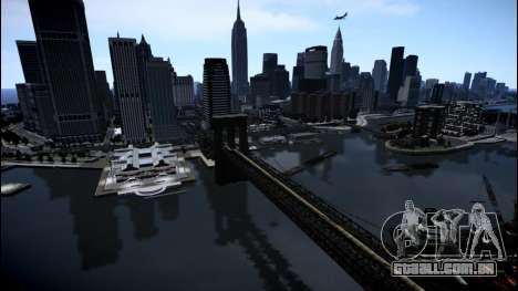 FaveENB para GTA 4 terceira tela