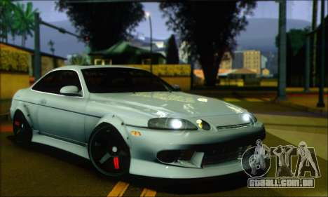 Lexus SC300 para GTA San Andreas