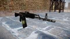 Kalashnikov 101