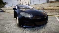Dodge Dart 2013 Undercover [ELS]