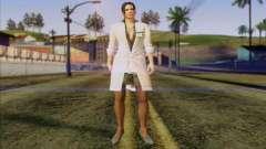 Metal Gear Solid 4 Naomi Hunter