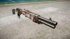 Ружье Franchi SPAS-12 Vermelhos