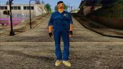 Triada from GTA Vice City Skin 1 para GTA San Andreas