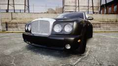 Bentley Arnage T 2005 Rims2 Chrome