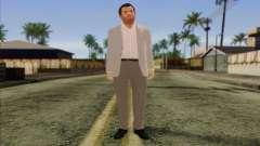 Michael from GTA 5 para GTA San Andreas