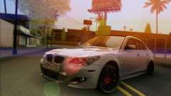 BMW M5 Stanced para GTA San Andreas