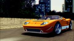 Vapid Bullet GTA 5