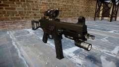 Arma UMP45 Kryptek Lutas