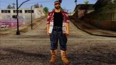 Cartel from GTA Vice City Skin 1