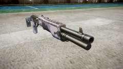 Ружье Franchi SPAS-12 Blue Tiger