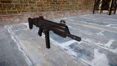 Arma SMT40 com bunda icon1
