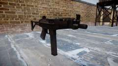 Arma da Taurus MT-40 buttstock2 icon1