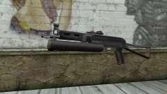 ПП-19 de Armas de fogo