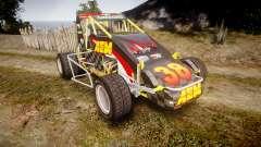 Larock-Sprinter AEM