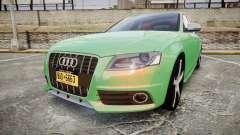Audi S4 2010 FF Edition