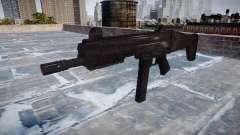 Arma SMT40 com bunda icon2