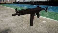 Arma da Taurus MT-40 buttstock2 icon4