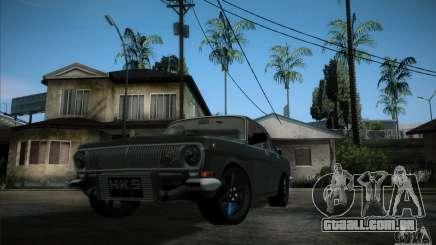 GÁS 24 para GTA San Andreas