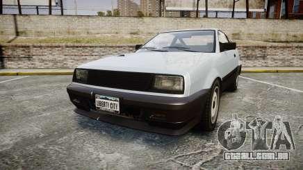 Dinka Blista Compact GPX para GTA 4