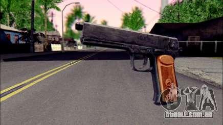 OTS-33 Mace para GTA San Andreas