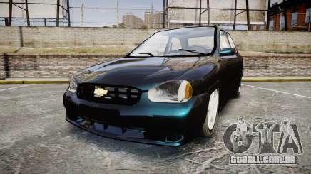 Chevrolet Corsa Classic 1.4 para GTA 4
