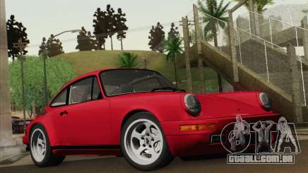 RUF CTR Yellowbird 1987 Tunable para GTA San Andreas