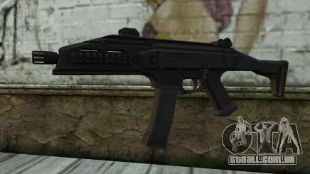 CZ-3A1 Scorpion (Bump Mapping) v4 para GTA San Andreas