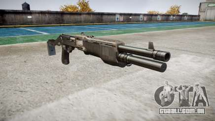 Ружье Franchi SPAS-12 Fantasmas para GTA 4
