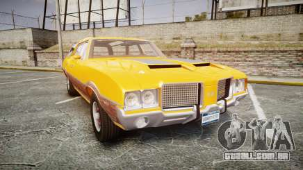 Oldsmobile Vista Cruiser 1972 Rims2 Tree3 para GTA 4