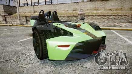 KTM Ducati para GTA 4