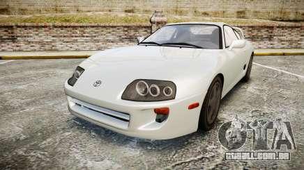 Toyota Supra para GTA 4